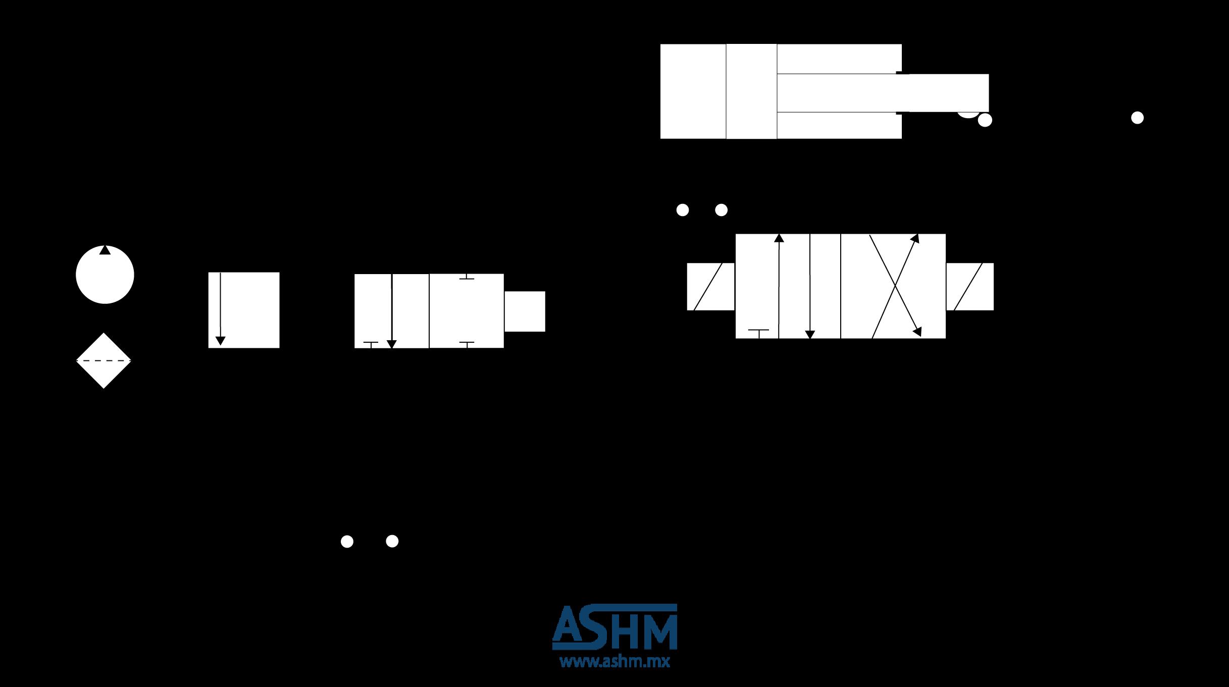Aceros y sistemas hidrulicos de mxico s a de c v todo para alternacin automtica de un cilindro hidrulico ashm aceros y sistemas hidrulicos de mxico s a ccuart Image collections